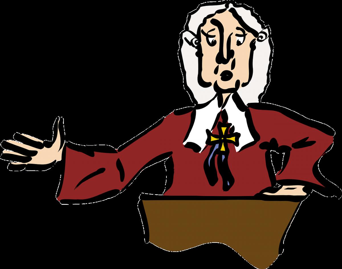 Assenza delle parti: si decide caso per caso