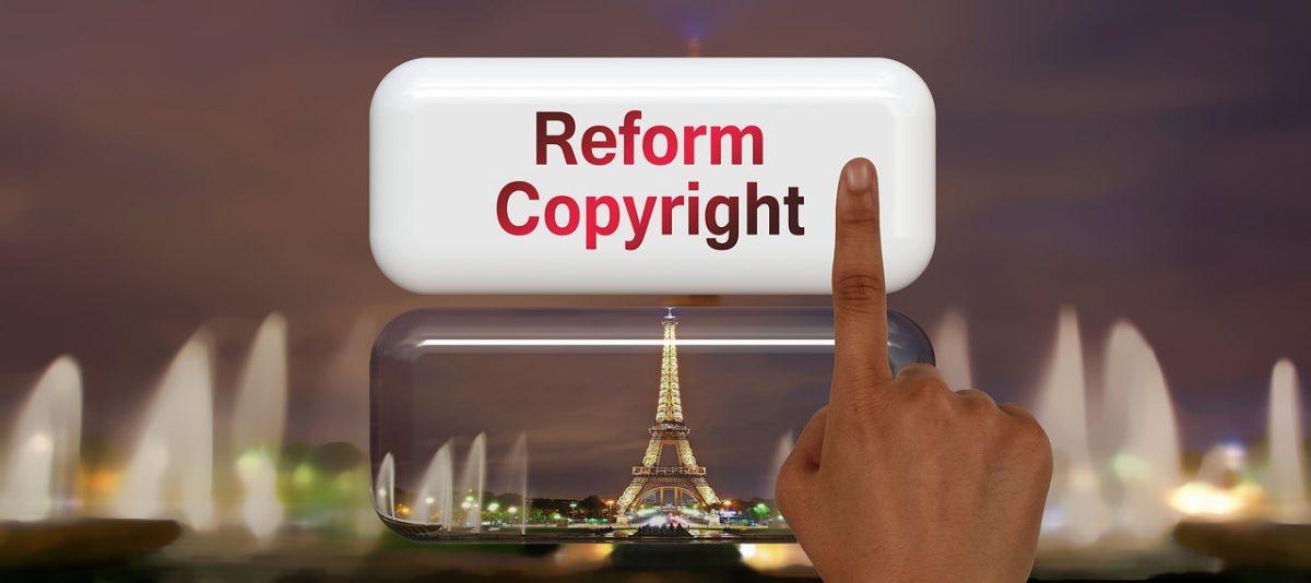 Diritto d'autore: tutela con procedimento europeo
