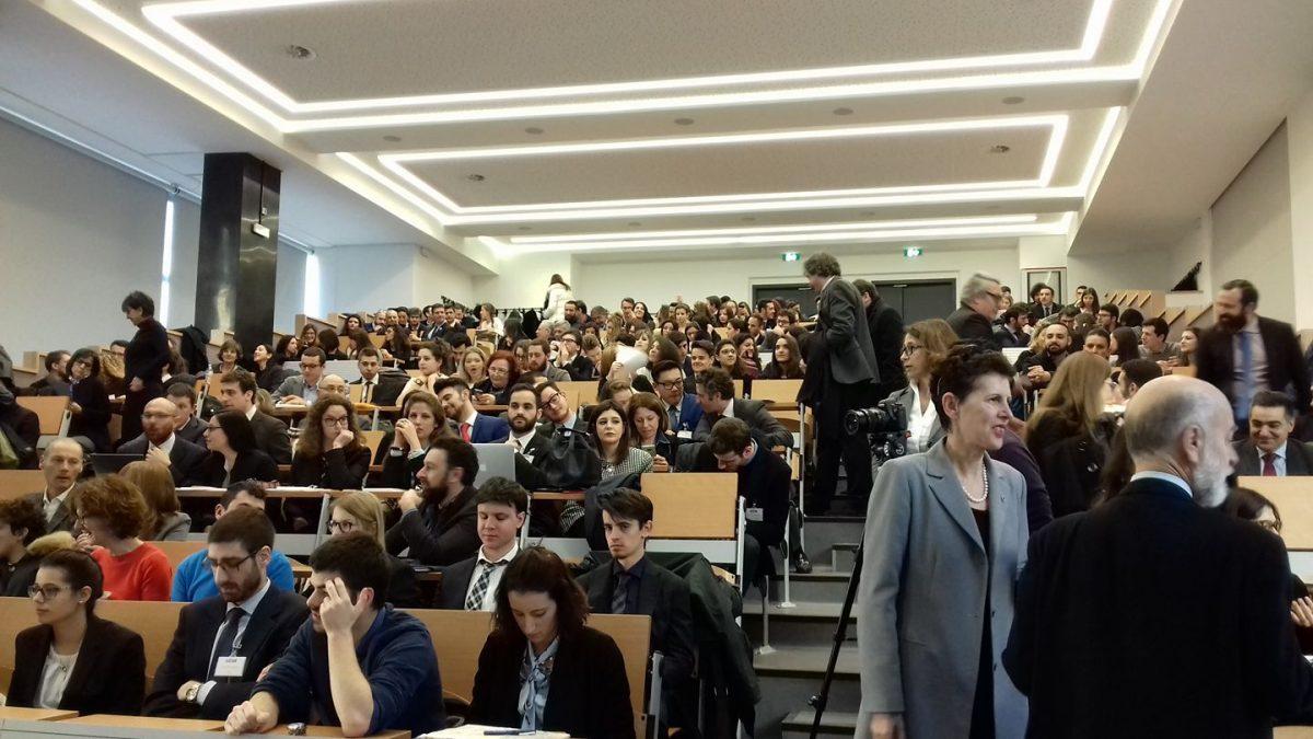 Concilia Lex alla V competizione Italiana della Mediazione